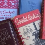Collecting Old Cookbooks