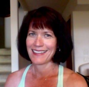 Martha McKinnon, Private Yoga Instructor