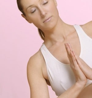 Seven Ways Yoga Helps with Weight Loss