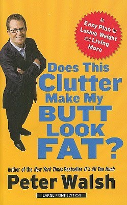 Is Clutter Making Me Fat
