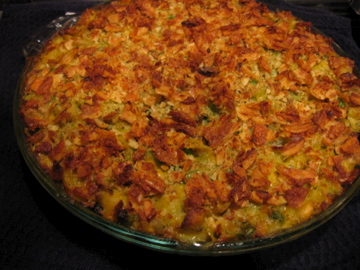 Simple Recipe For Tuna Casserole