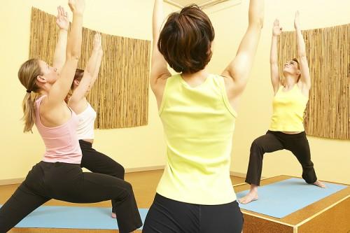 Yoga Teacher Training Programs in Phoenix & Scottsdale