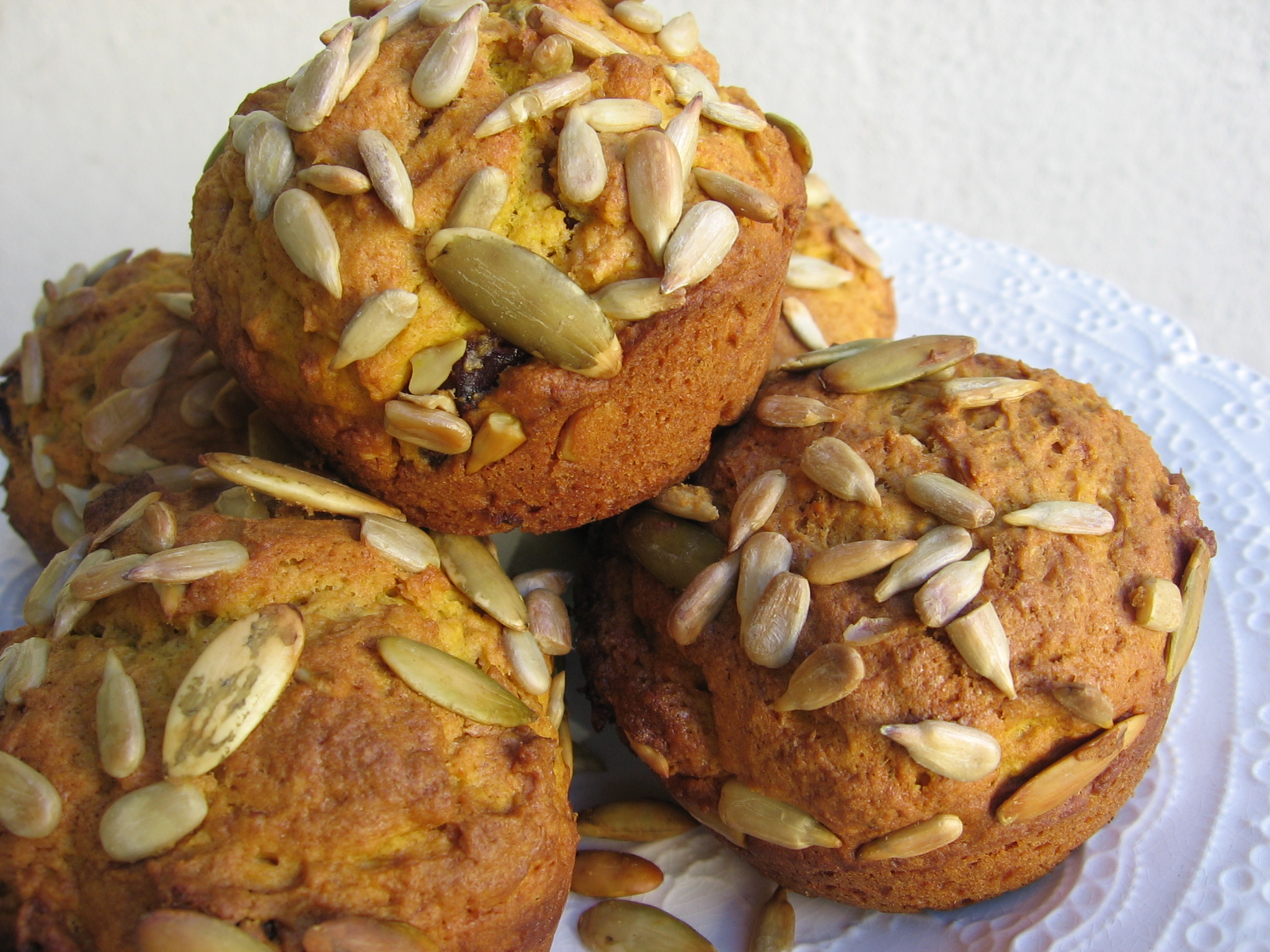 Weight Watchers Pumpkin Bread Muffin and Scone Recipes ...