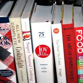 The Best All Purpose Cookbook