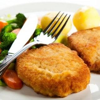 Simple Baked Pork Chops Recipe