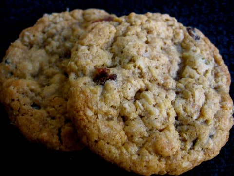 The Best Oatmeal Raisin Cookie Recipe I've Found Yet • Simple ...