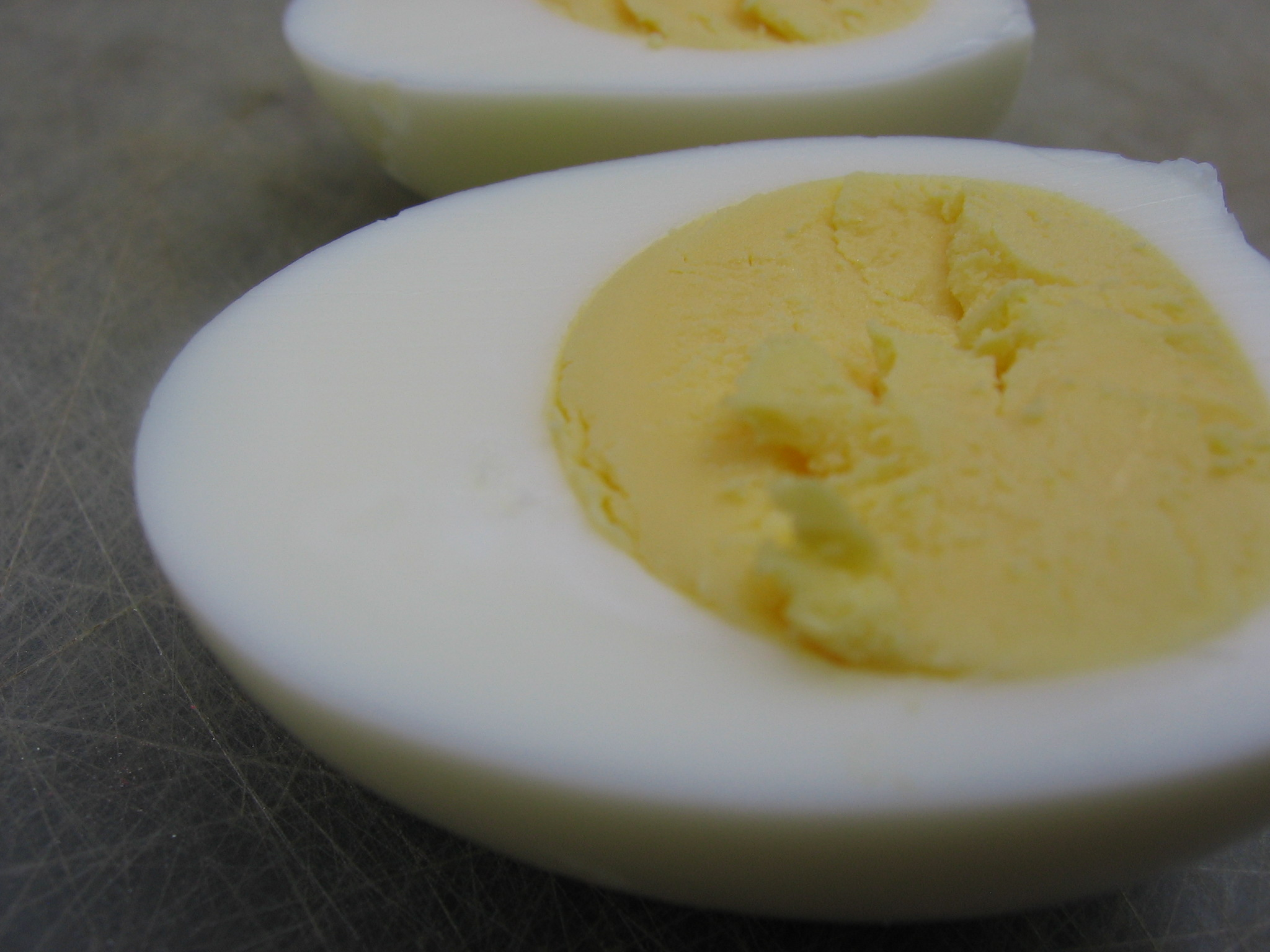 The Perfect Recipe for Hard Boiled Eggs