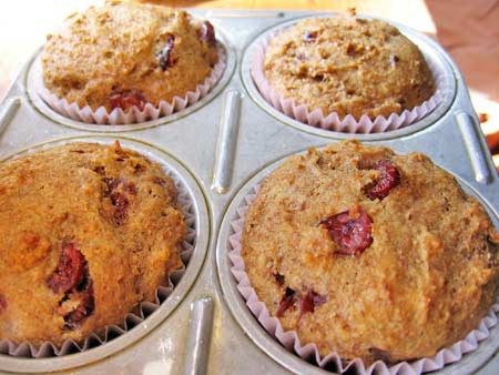 How to Make Healthy Muffins from Scrathc
