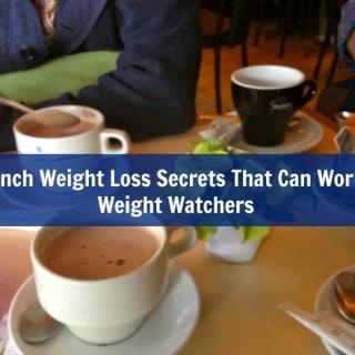 5 french weight loss secrets