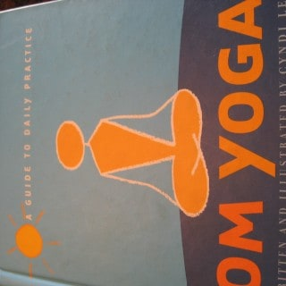 Favorite Yoga for Back Pain DVDs & Books