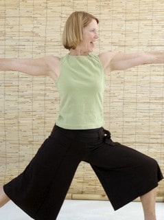 Private Yoga via Skype