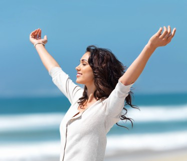 Feeling Good is Essential for Weight Loss