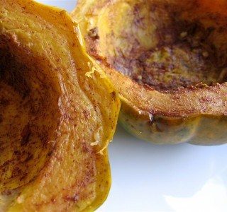 Favorite Acorn Squash Recipes