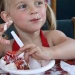 Strawberry Shortcake Photo Credit Flickr: Audrey Elizabeth