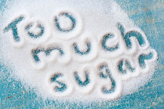 Deal With Your Sugar Cravings Using These 11 Simple Tips