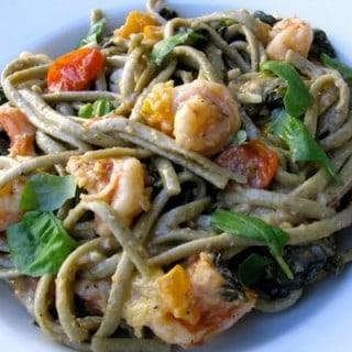 Favorite Healthy Shrimp Recipes