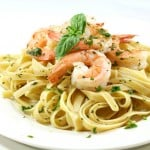 Shrimp Pasta Recipes Easy & Delicious