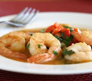 Shrimp Creole Recipe Easy & Delicious
