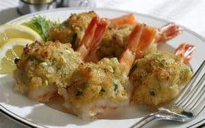 Baked Stuffed Shrimp & Easy Baked Shrimp Recipes