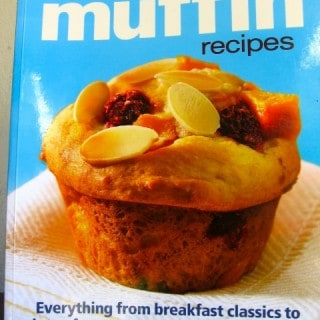 750 Best Muffin Recipes Cookbook