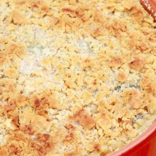 Easy Shrimp Casserole Recipes