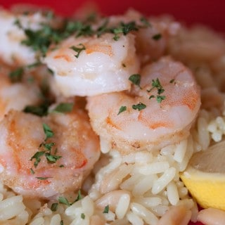 Quick Shrimp Recipes