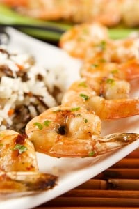 Easy Shrimp Recipes for Dinner