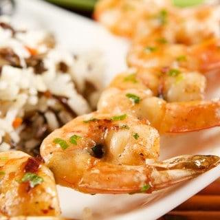 Easy Shrimp Recipes for Dinner