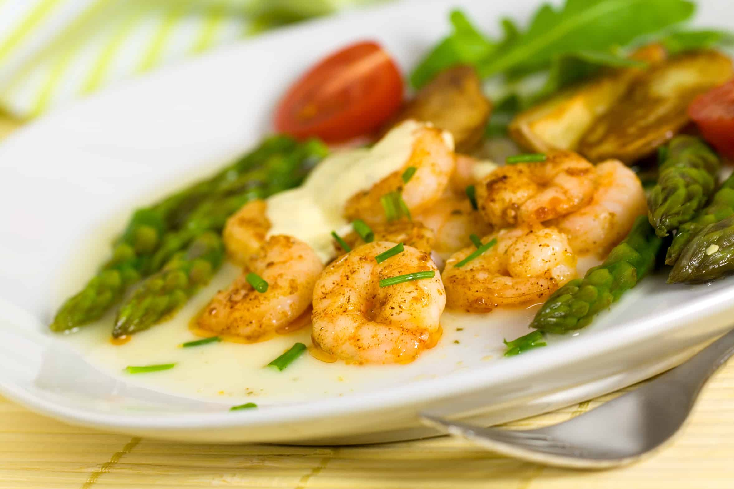 Shrimp Scampi Recipes Easy & Delicious • Simple Nourished ...