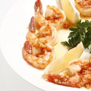Shrimp Scampi Recipes Easy & Delicious
