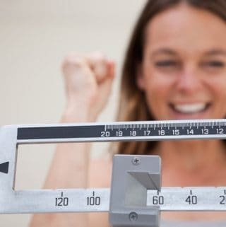 Get Happy Lose Weight: The Mind-Body Link That Matters
