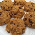Betty Crocker Weight Watchers Soft Pumpkin Cookies