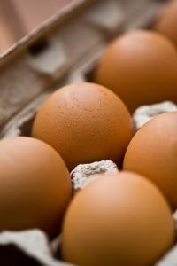 Low Calorie Breakfast Recipes Eggs
