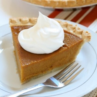 Healthy Pumpkin Pie Recipes for Thanksgiving and Beyond