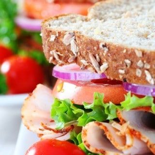 22 Healthy Lunch Ideas for Weight Loss