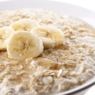 Slim & Healthy Ways to Cook Oatmeal for Breakfast