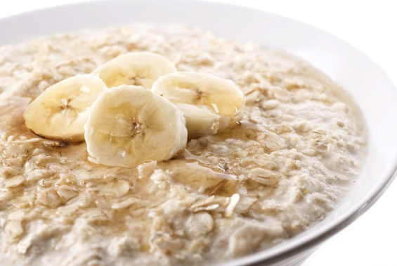 Weight Watchers Oatmeal Recipes