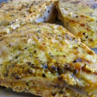Skinny Lemon Pepper Chicken Breasts Recipe – 1 WW Freestyle SmartPoint