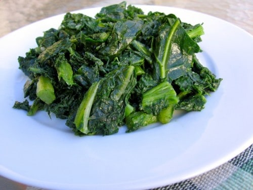 Healthy Collard Greens Recipes | Weight Watchers Friendly ...