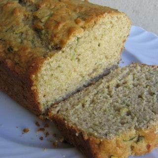Skinny Zucchini-Apple Loaf Cake – 5 WW Freestyle SmartPoints