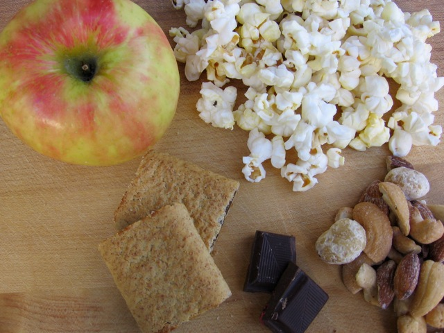 Healthy Snacks for Weight Watchers