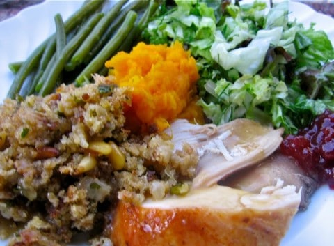 Easter dinner menu and recipe ideas simple nourished living for Easy easter menu ideas