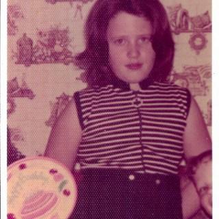 Martha McKinnon - Weight Watchers Lifetime Member