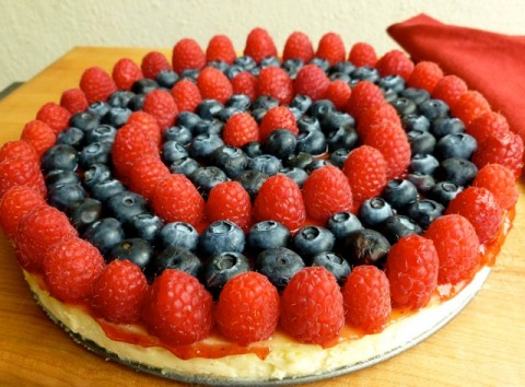 Weight Watchers Friendly July 4th Recipes • Simple ...