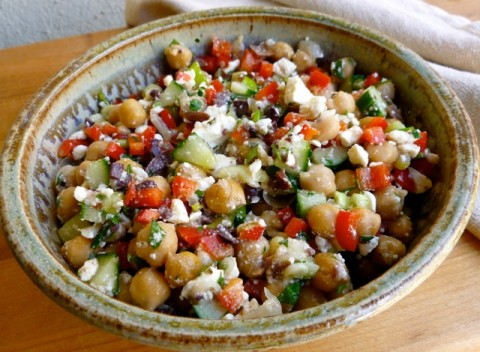 Best Weight Watchers Salad Recipes With Smart Points Plus