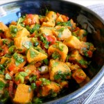 Easy Healthy Southwestern Sweet Potato Salad