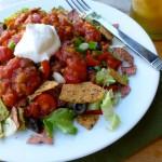 Easy Healthy Taco Salad