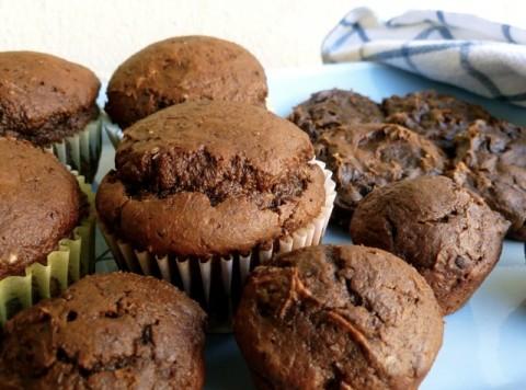 Canned pumpkin cake mix muffin recipe