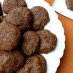 Pumpkin Quinoa Cookies