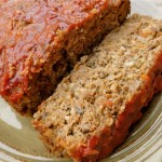 Weight Watchers Meatloaf
